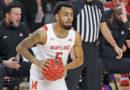 Q&A With Maryland Men's Basketball's Eric Ayala