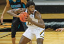 Q&A With Towson Men's Basketball's Charles Thompson