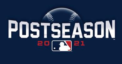 MLB Postseason 2021