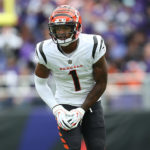 Bengals WR Ja'Marr Chase Reminds Qadry Ismail Of This Old Ravens Foe