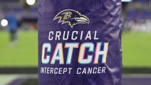 Crucial Catch