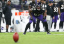 Why Ravens WR Miles Boykin Got Involved With NFL's 'Crucial Catch' Initiative