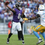 Reaction To Ravens' Week 6 Win Against Chargers