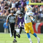 Five Takeaways From The Ravens' 34-6 Win Against The Chargers