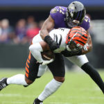 Reaction To Ravens' Week 7 Loss To Bengals