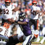 Five Takeaways From The Ravens' 41-17 Loss To The Bengals