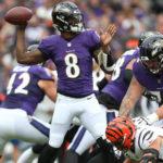 Glenn Clark: 5-2 Start But Serious Problems? Both Things Can Be True For Ravens