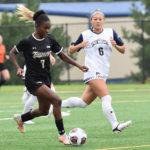 John Carroll Grad Nia Christopher Sparking Improved Towson Women's Soccer Squad